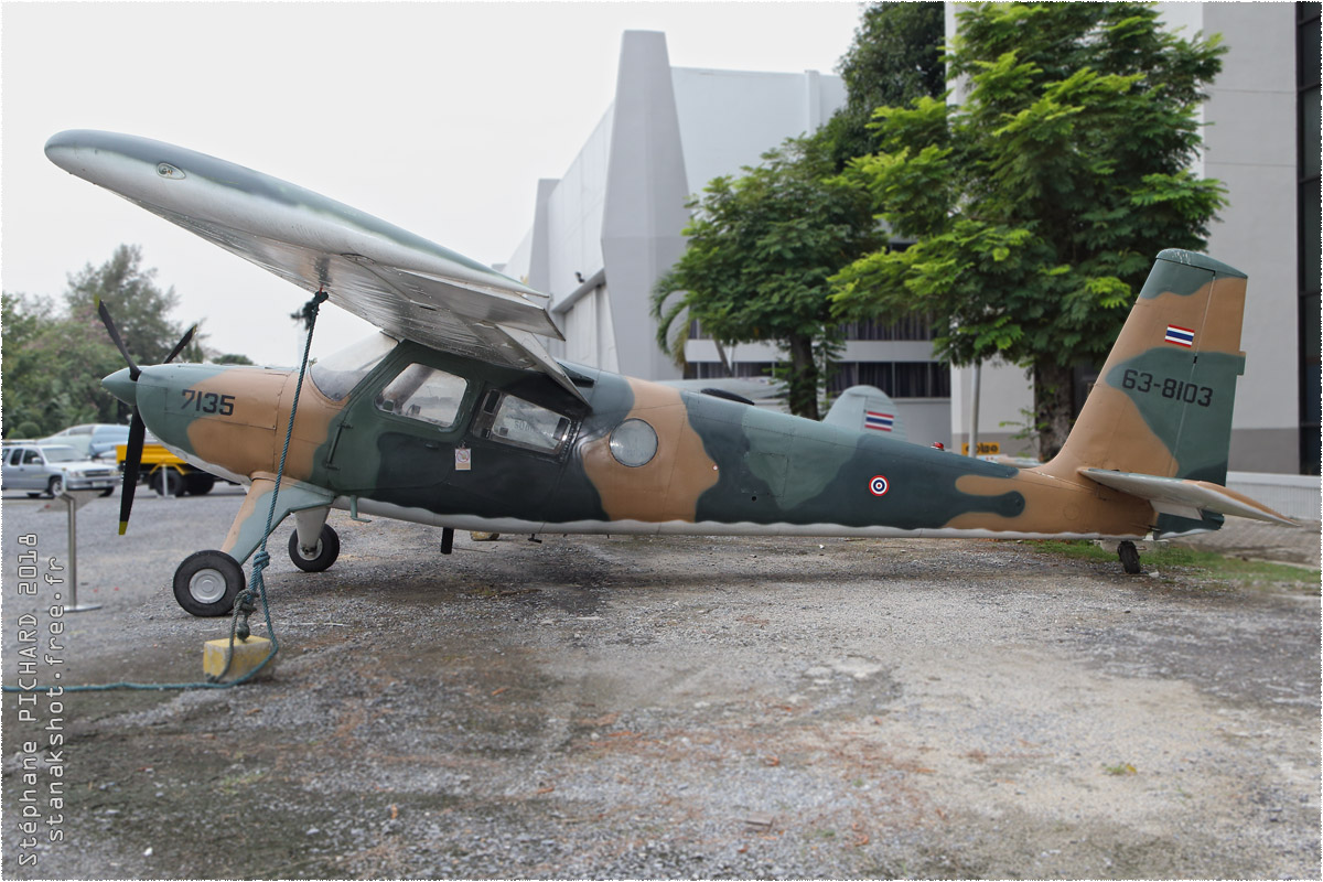 tof#10470_Courier_de la Force aérienne royale thaïlandaise