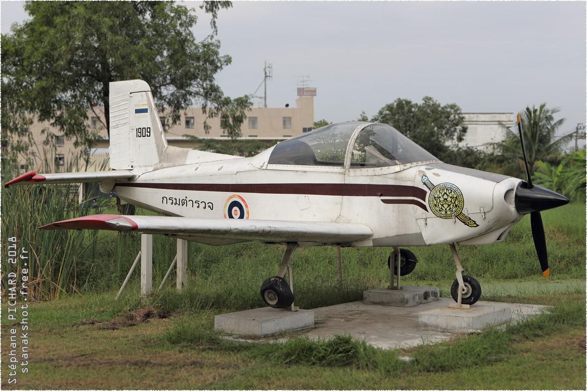 tof#10484_Airtourer_de la Police royale thaïlandaise