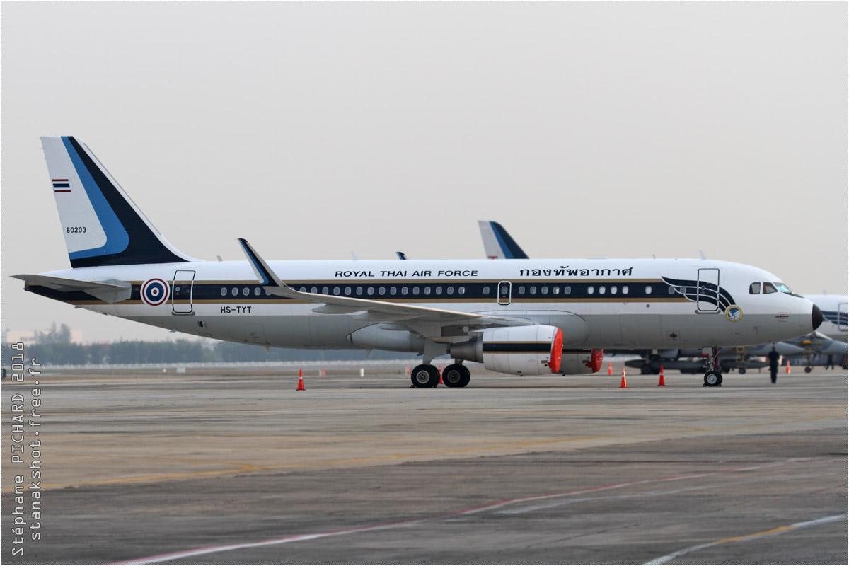 tof#10502_A320_de la Force aérienne royale thaïlandaise