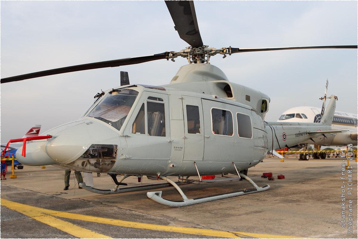tof#10503_Bell 412_de la Force aérienne royale thaïlandaise