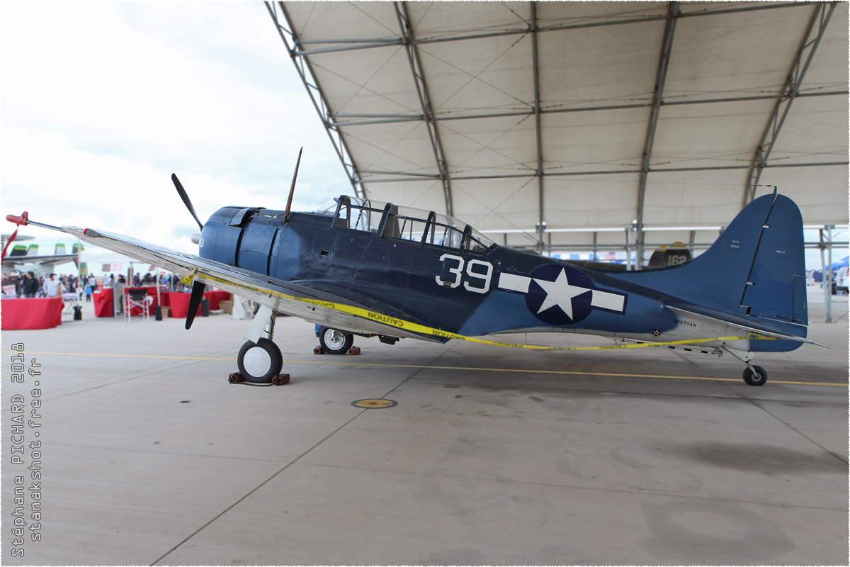 tof#10581 Dauntless enregistré aux USA au statique à El Centro (CA, USA) en 2018