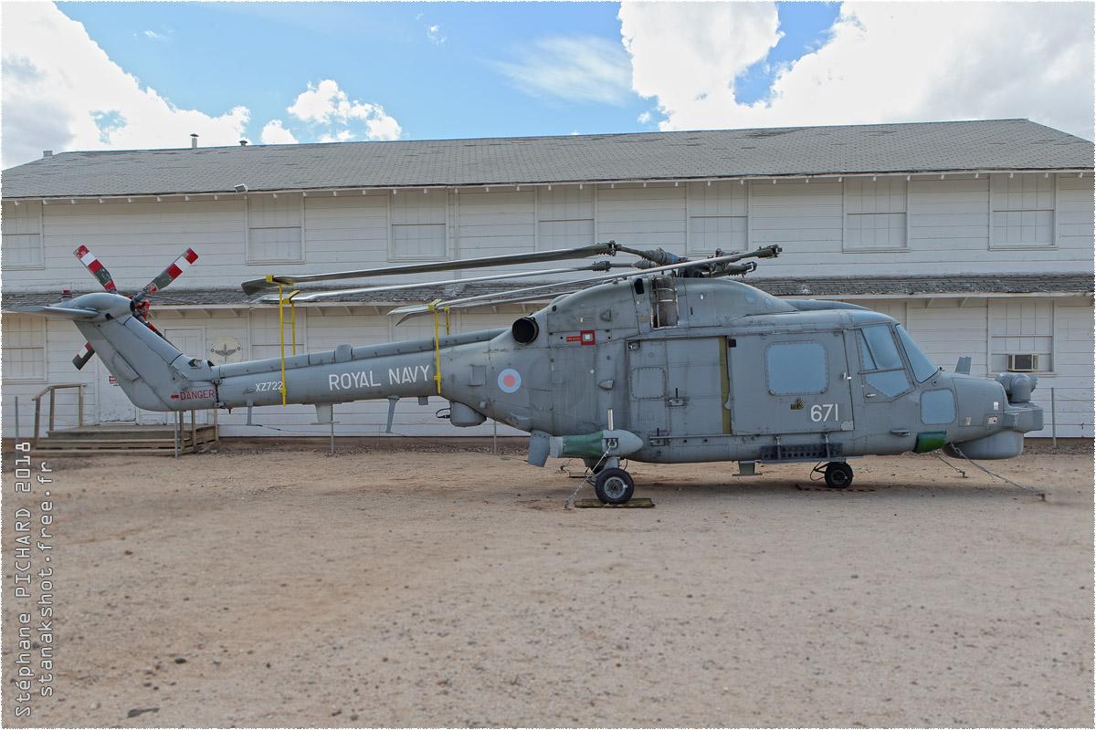 tof#10643 Lynx enregistré aux USA au statique à Pima Air & Space Museum, Tucson ()