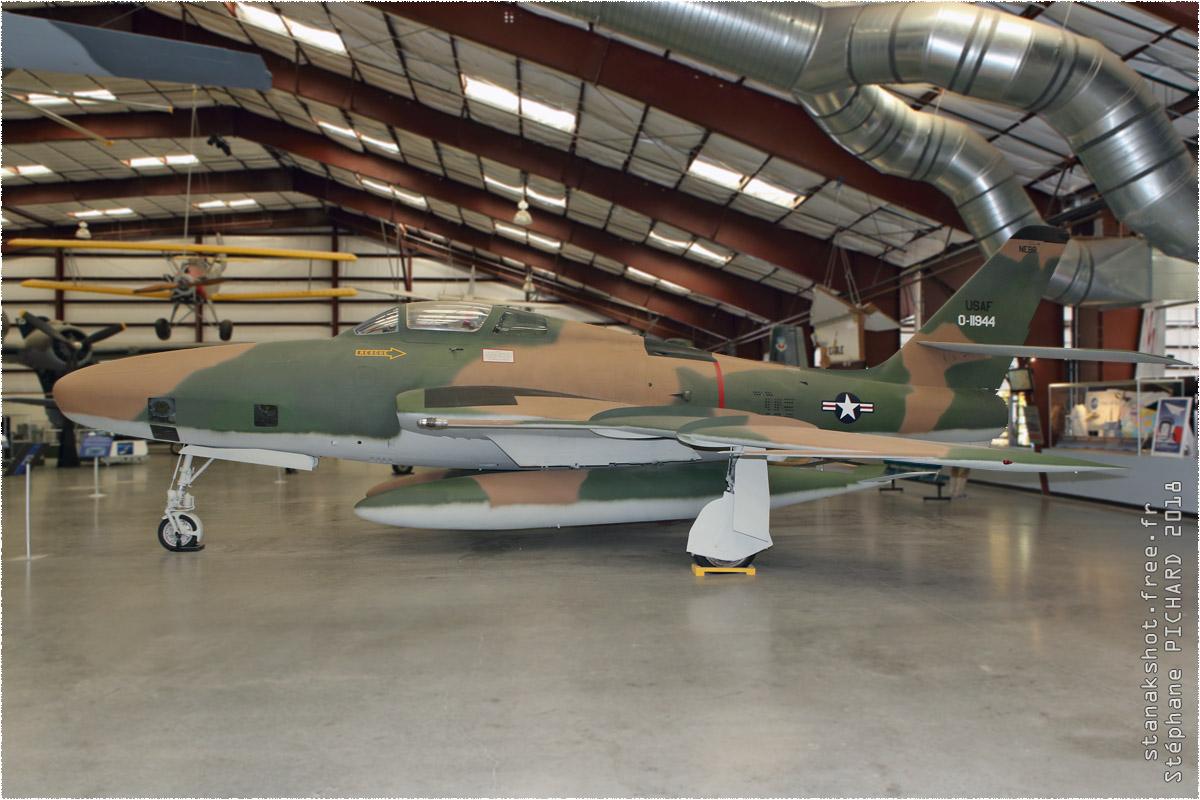 tof#10664_F-84_de l'US Air Force