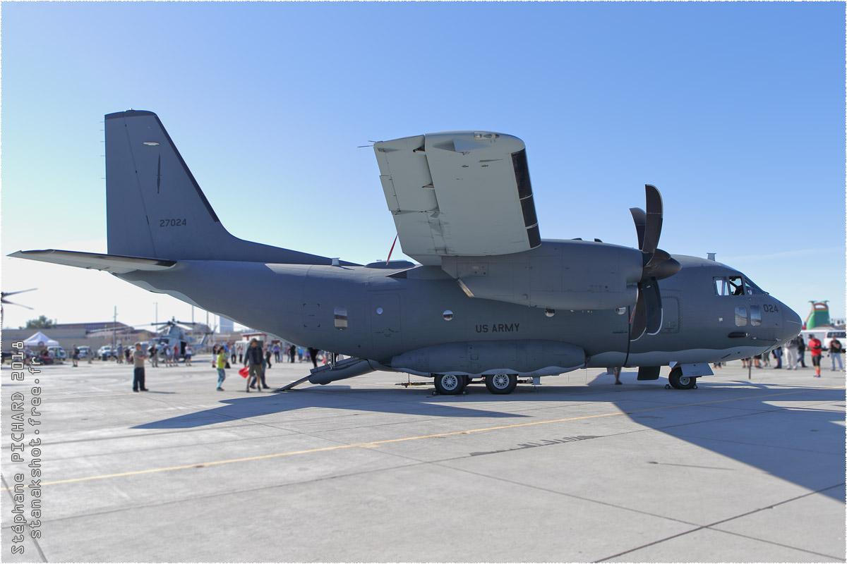 tof#10845 Spartan de l'Armée de terre américaine au statique à Yuma (AZ, USA) en 2018