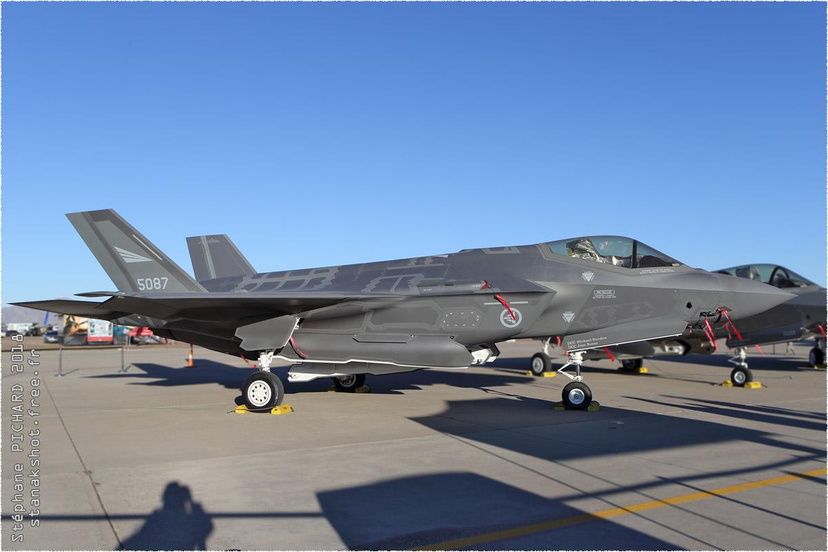 tof#10907_F-35_de la Force aérienne royale norvégienne