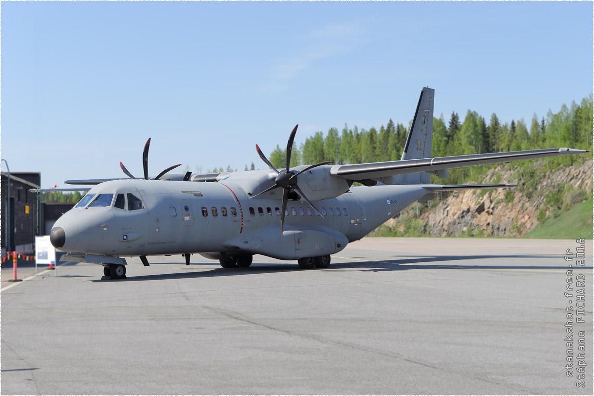 tof#10965_C-295_de la Force aérienne finlandaise
