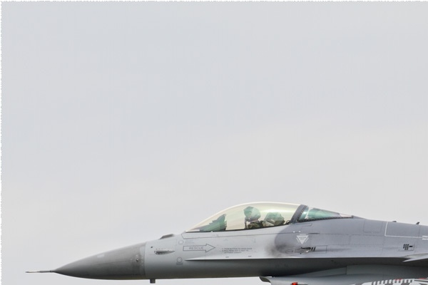 Photo#10002-1-General Dynamics F-16AM Fighting Falcon