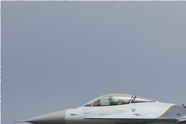 Photo#10003-1-General Dynamics F-16AM Fighting Falcon