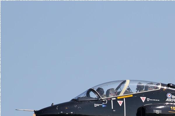 Photo#10005-1-Hawker Siddeley Hawk T1A