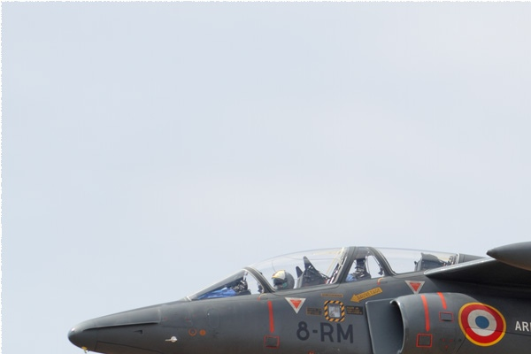 Photo#10032-1-Dassault-Dornier Alphajet E