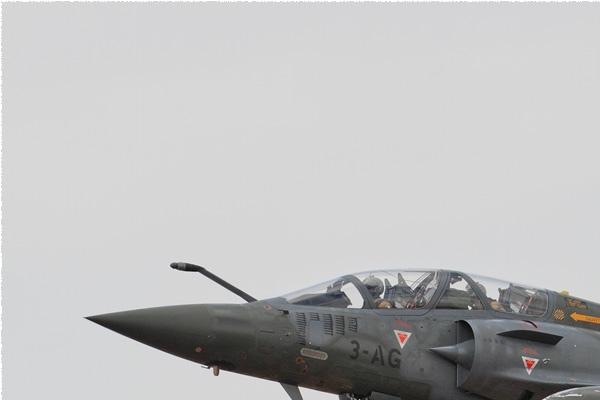 Photo#10042-1-Dassault Mirage 2000D