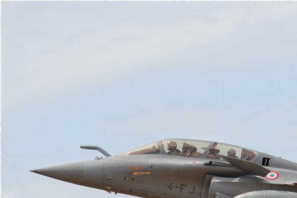 Photo#10049-1-Dassault Rafale B
