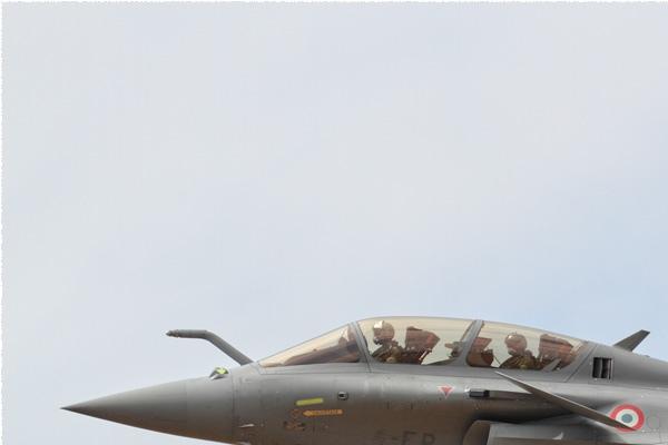 Photo#10050-1-Dassault Rafale B