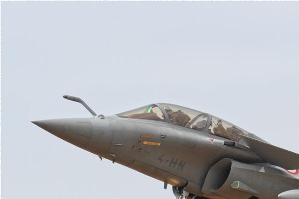 Photo#10053-1-Dassault Rafale B