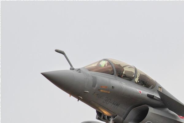 Photo#10054-1-Dassault Rafale B
