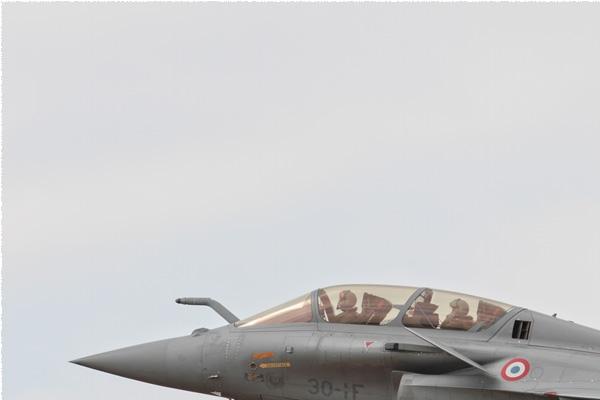 Photo#10055-1-Dassault Rafale B
