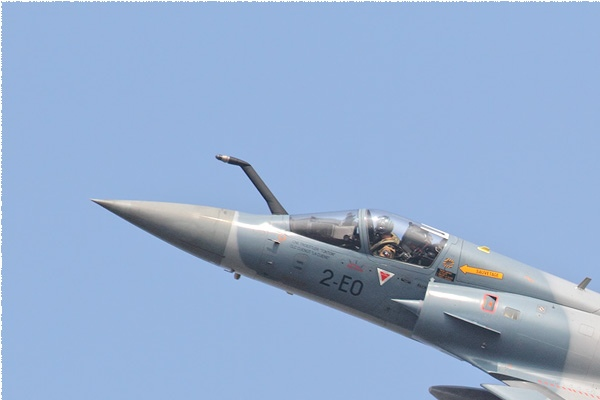 Photo#10059-1-Dassault Mirage 2000-5F