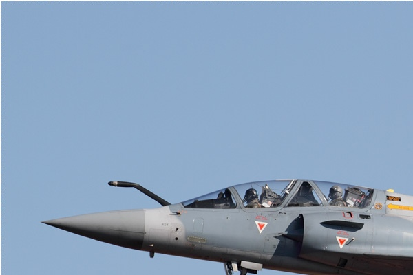 Photo#10229-1-Dassault Mirage 2000-5BG