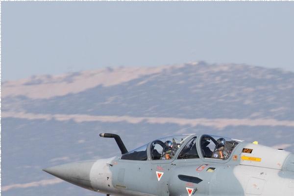 Photo#10230-1-Dassault Mirage 2000-5BG