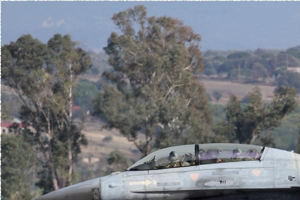 Photo#10324-1-Lockheed Martin F-16D Fighting Falcon