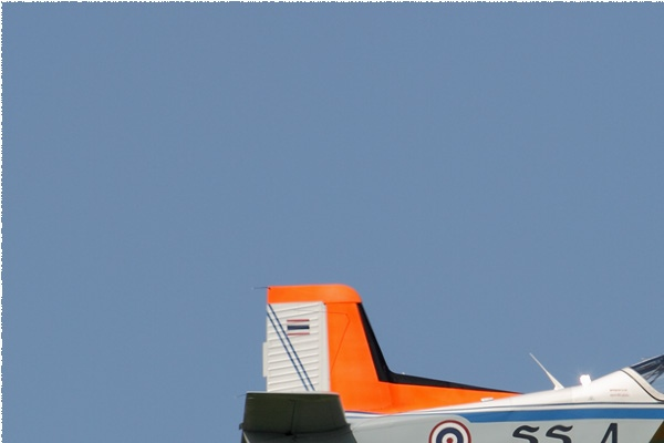 Photo#10352-1-PAC CT/4E Airtrainer