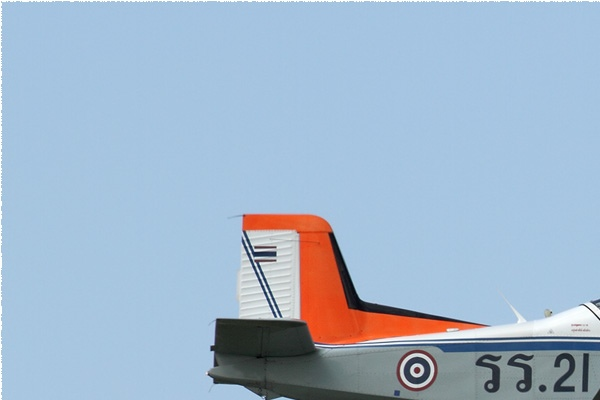 Photo#10355-1-PAC CT/4E Airtrainer