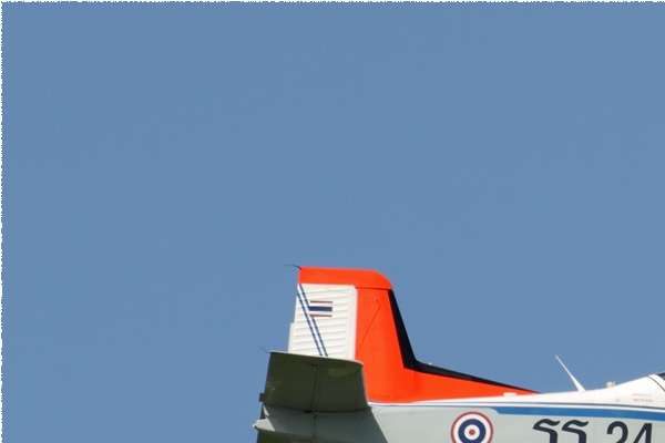 Photo#10356-1-PAC CT/4E Airtrainer