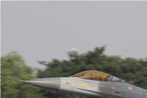 Photo#10514-1-General Dynamics F-16A Fighting Falcon