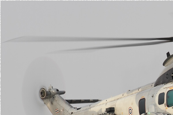 Photo#10521-1-Airbus Helicopter H225M Caracal