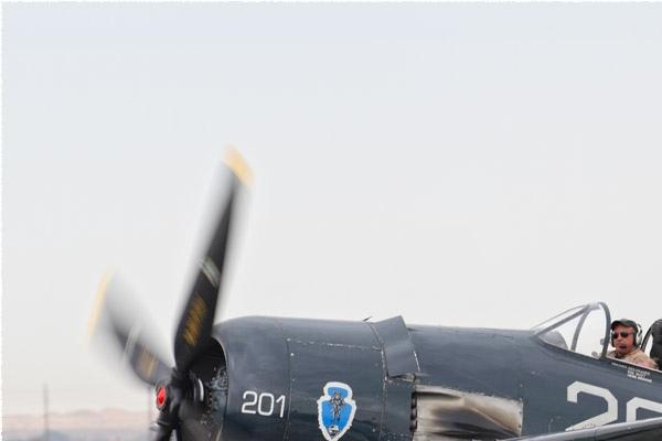 Photo#10556-1-Grumman F8F-2P Bearcat