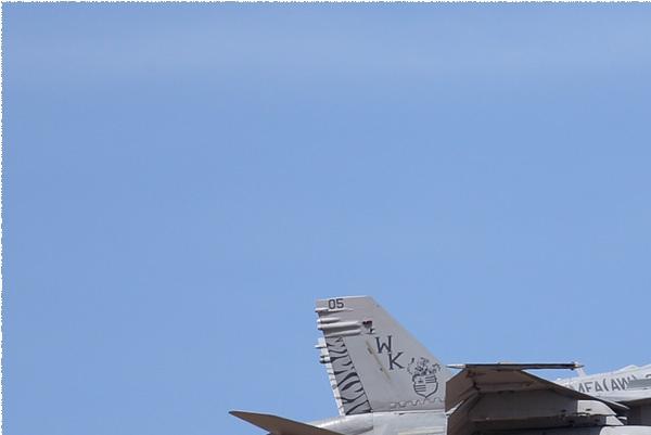 Photo#10683-1-McDonnell Douglas F/A-18D Hornet