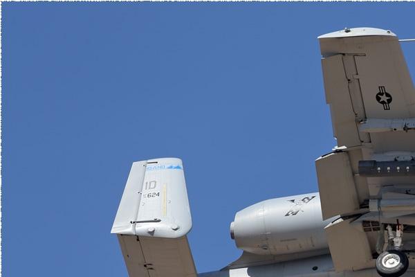 Photo#10688-1-Fairchild A-10C Thunderbolt II