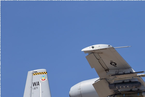 Photo#10690-1-Fairchild A-10C Thunderbolt II