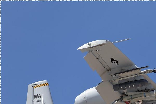 Photo#10691-1-Fairchild A-10C Thunderbolt II