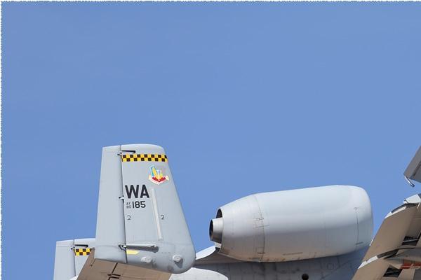 Photo#10693-1-Fairchild A-10C Thunderbolt II