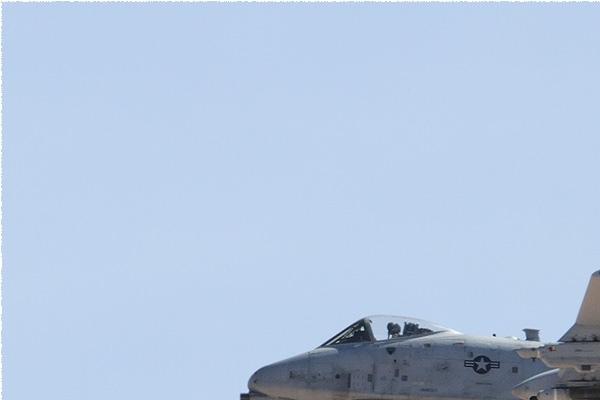 Photo#10699-1-Fairchild A-10C Thunderbolt II