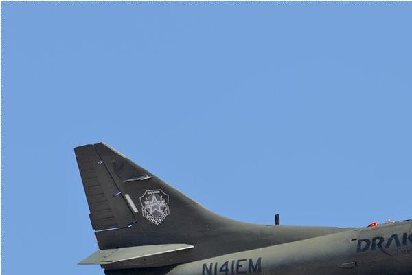 Photo#10700-1-McDonnell Douglas TA-4K Skyhawk