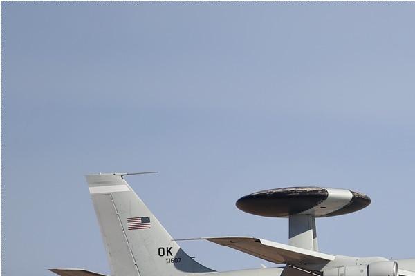 Photo#10704-1-Boeing E-3G Sentry
