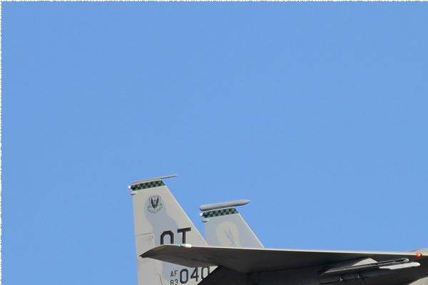 Photo#10706-1-McDonnell Douglas F-15C Eagle