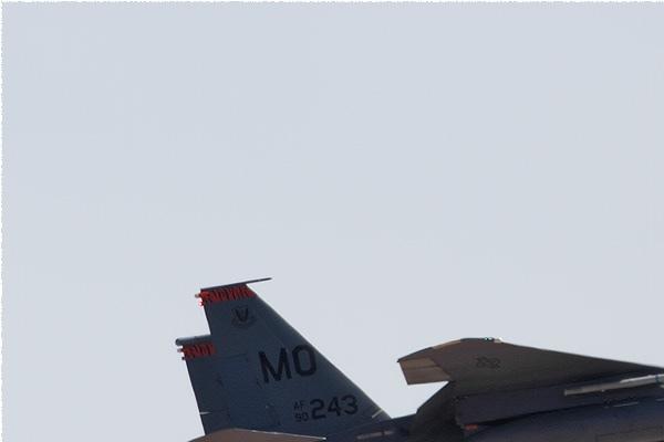 Photo#10714-1-Boeing F-15E Strike Eagle