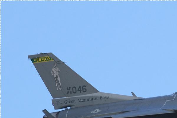 Photo#10721-1-General Dynamics F-16D Fighting Falcon