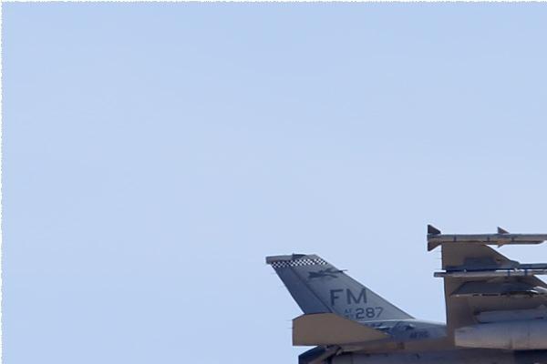 Photo#10729-1-General Dynamics F-16C Fighting Falcon