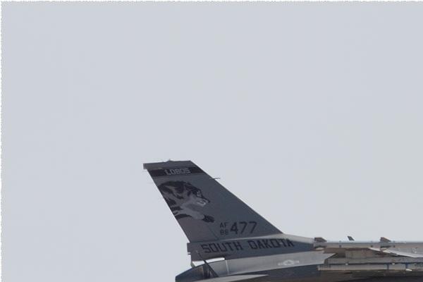 Photo#10738-1-General Dynamics F-16C Fighting Falcon