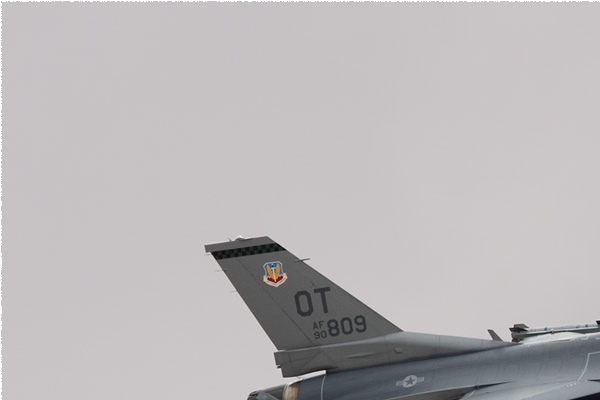 Photo#10748-1-General Dynamics F-16C Fighting Falcon