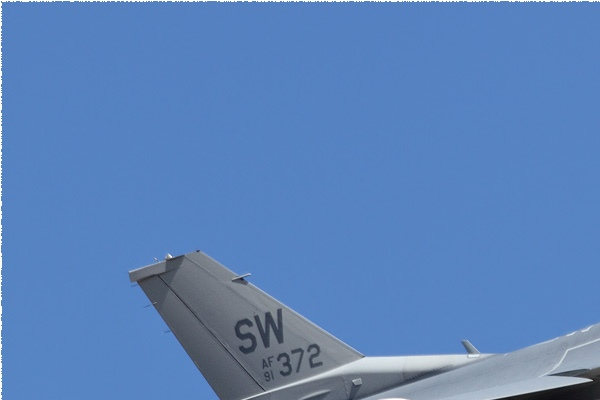 Photo#10751-1-General Dynamics F-16C Fighting Falcon