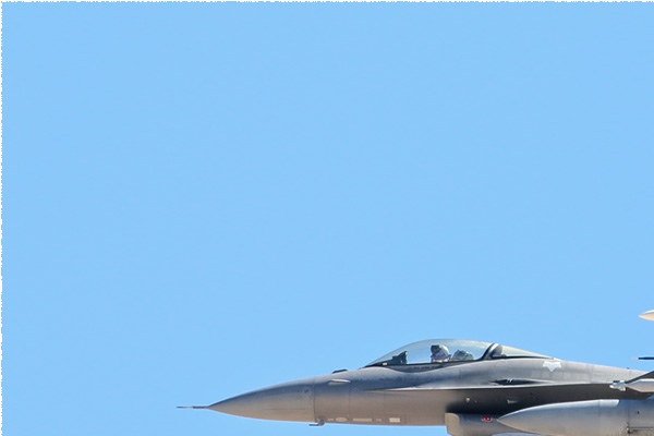 Photo#10756-1-General Dynamics F-16C Fighting Falcon