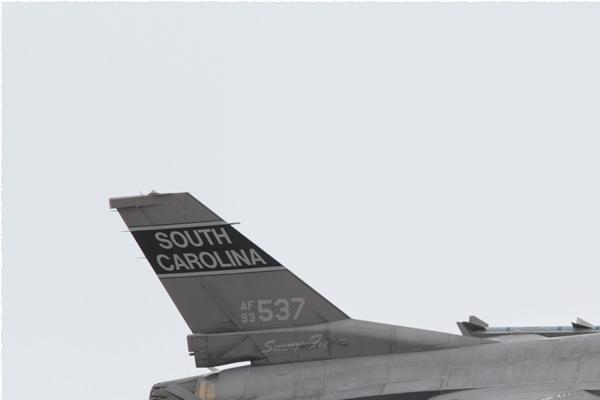 Photo#10760-1-Lockheed F-16C Fighting Falcon