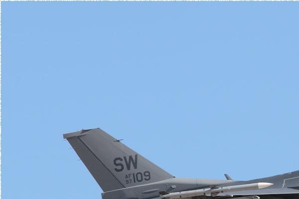 Photo#10761-1-Lockheed Martin F-16C Fighting Falcon