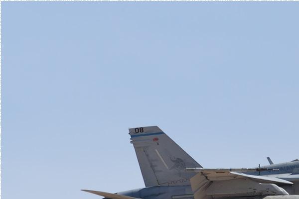 Photo#10762-1-McDonnell Douglas F/A-18D Hornet