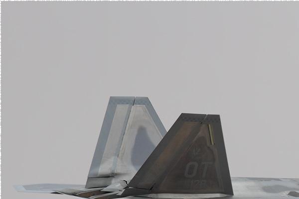 Photo#10770-1-Lockheed F-22A Raptor